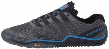 Merrell Trail Glove 5 - Black (J81221)