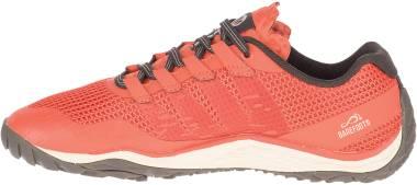 Merrell Trail Glove 5 - Orange (J06623)