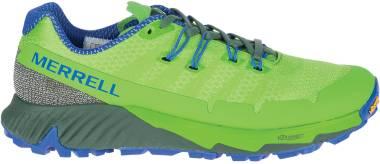 Merrell Agility Peak Flex 3 - Green (J06614)