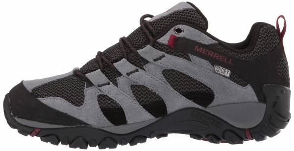 Merrell Alverstone Waterproof - Castlerock