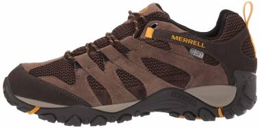 Merrell Alverstone Waterproof - Brown (J42281)