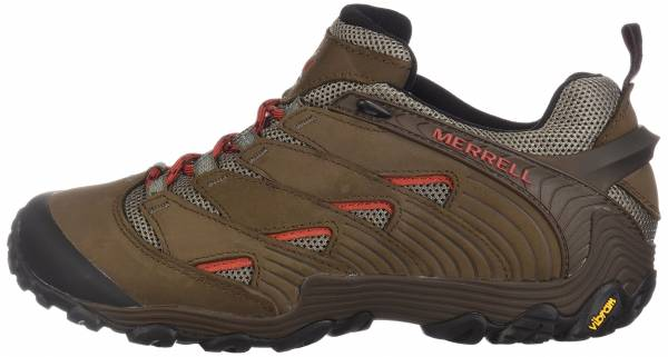 Merrell Chameleon 7 - Brown (J12057)