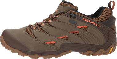 Merrell Chameleon 7 Waterproof - Brown