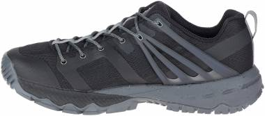 Merrell MQM Ace - Black/Turbulence (J48751)