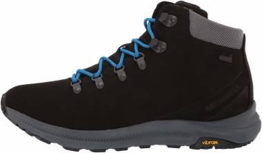 Merrell Ontario Mid Waterproof - Black (J84899)