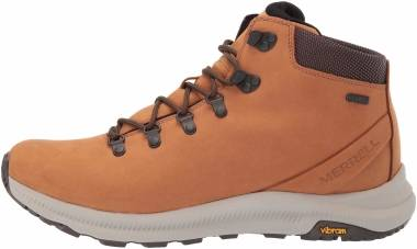 Merrell Ontario Mid Waterproof - Brown Sugar (J84905)