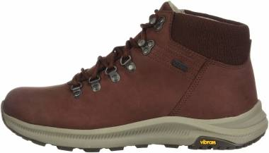 Merrell Ontario Mid Waterproof - Raisin (J65498)