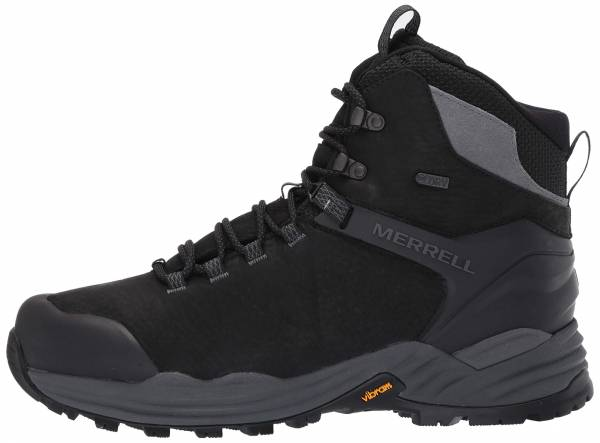 Merrell Phaserbound 2 Tall Waterproof - Black (J48569)