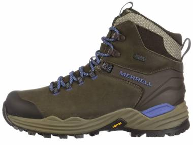 Merrell Phaserbound 2 Tall Waterproof - Green