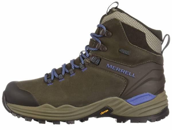 44efbcbc3f Merrell Phaserbound 2 Tall Waterproof