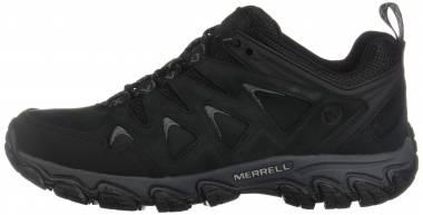 Merrell Pulsate 2 Leather Black Men