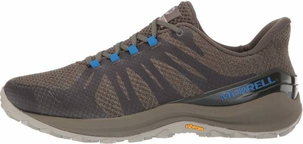 Merrell Mens Momentous Trail Running Shoes