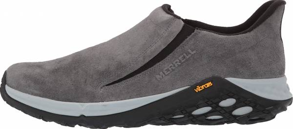 merrell jungle moc mens walking shoes down