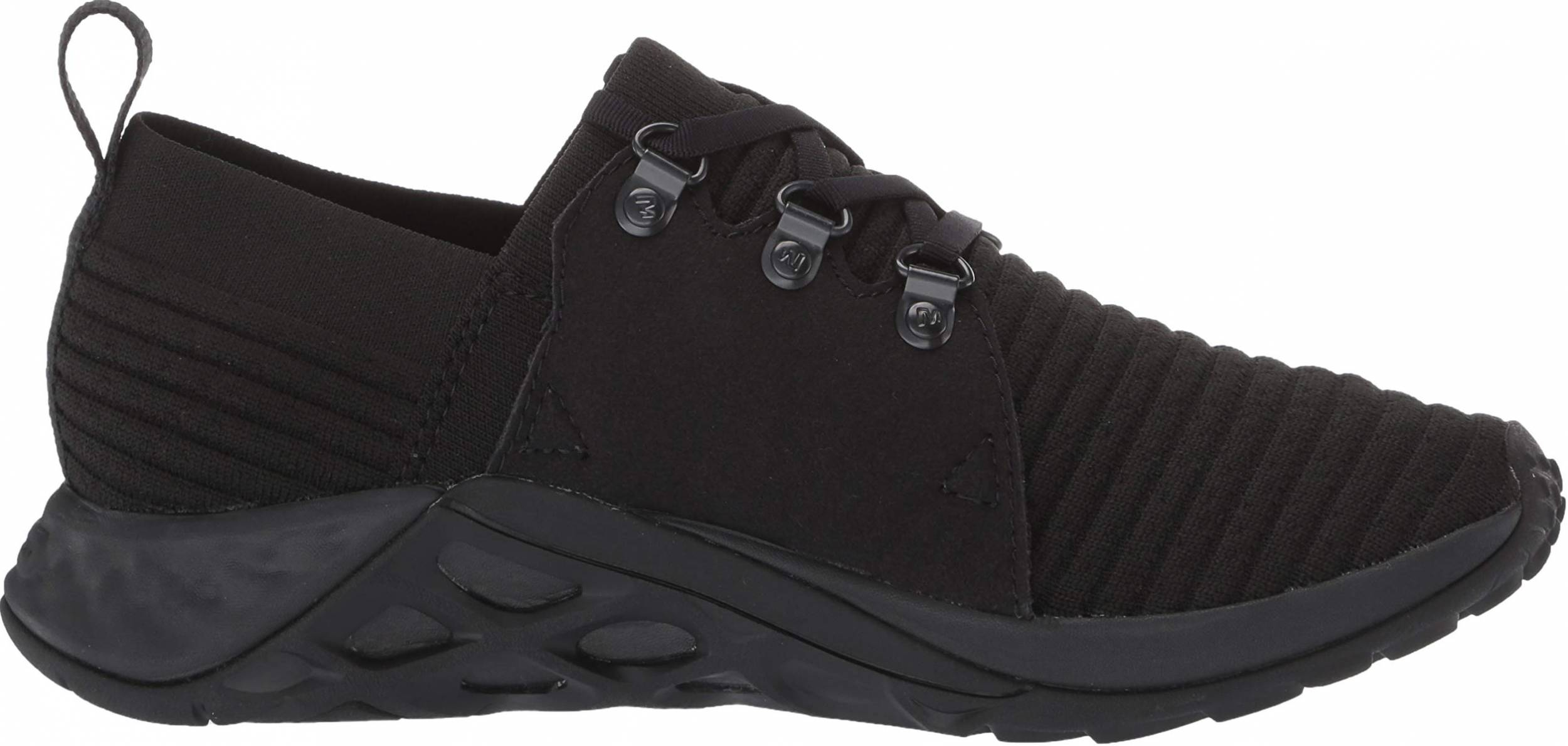 Only £59 + Review of Merrell Range AC+