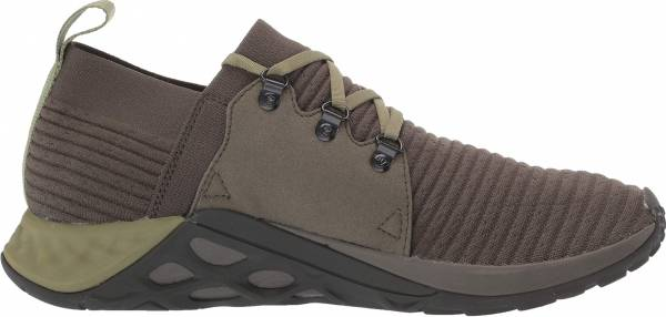 Only £61 + Review of Merrell Range AC+