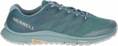 Merrell Bare Access XTR - Green (J06633)
