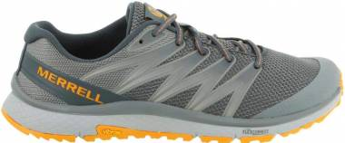 Merrell Bare Access XTR - Monument/Flame (J12879)