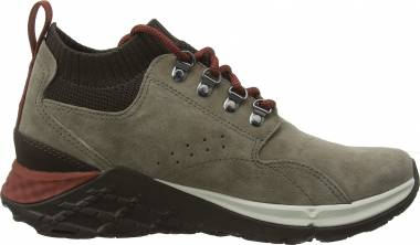 Merrell Jungle Mid XX Waterproof AC+ - Boulder (J97611)