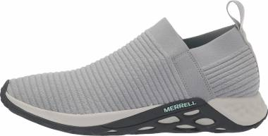 Merrell Range Laceless AC+ - Grey (J97489)