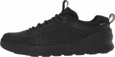 Merrell Ascent Ride Gore-Tex - Black (J94509)
