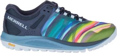 Merrell Nova Rainbow - Multicolour Rainbow (J99639)