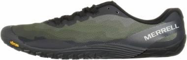 Merrell Vapor Glove 4 - black (J50395)
