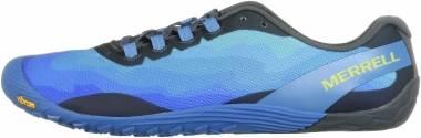 Merrell Vapor Glove 4 - Blue (J50393)