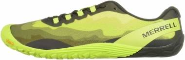 Merrell Vapor Glove 4 - Lime Punch