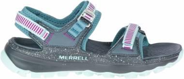 Merrell Choprock Strap - Blue Smoke
