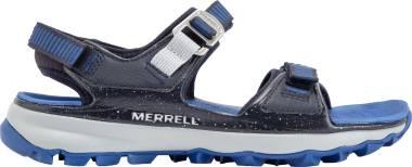Merrell Choprock Strap - Blue (J03354)