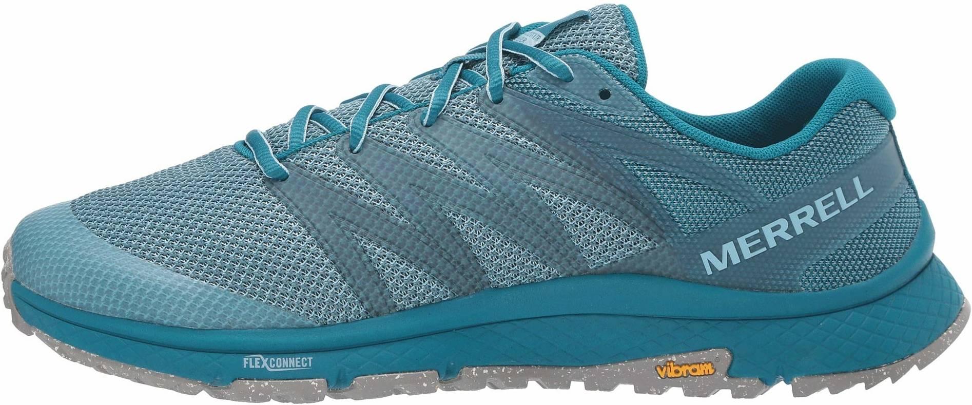 Merrell Womens Bare Access XTR Trail Running Shoes