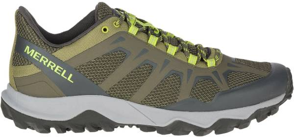 Only $40 + Review of Merrell Fiery