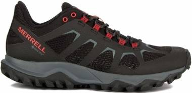 Merrell Fiery GTX - Black Cherry (J16601)