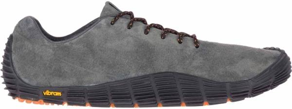 Merrell Move Glove Suede - Grey (J16771)