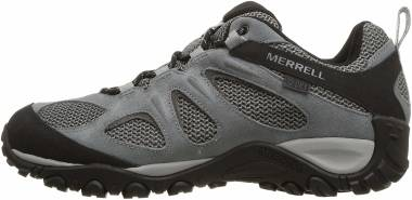 Merrell Yokota 2 Waterproof - Castlerock