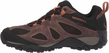 Merrell Yokota 2 Waterproof - Bracken (J31267)