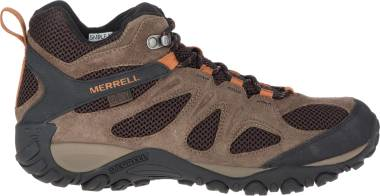 Merrell Yokota 2 Mid Waterproof - Bracken