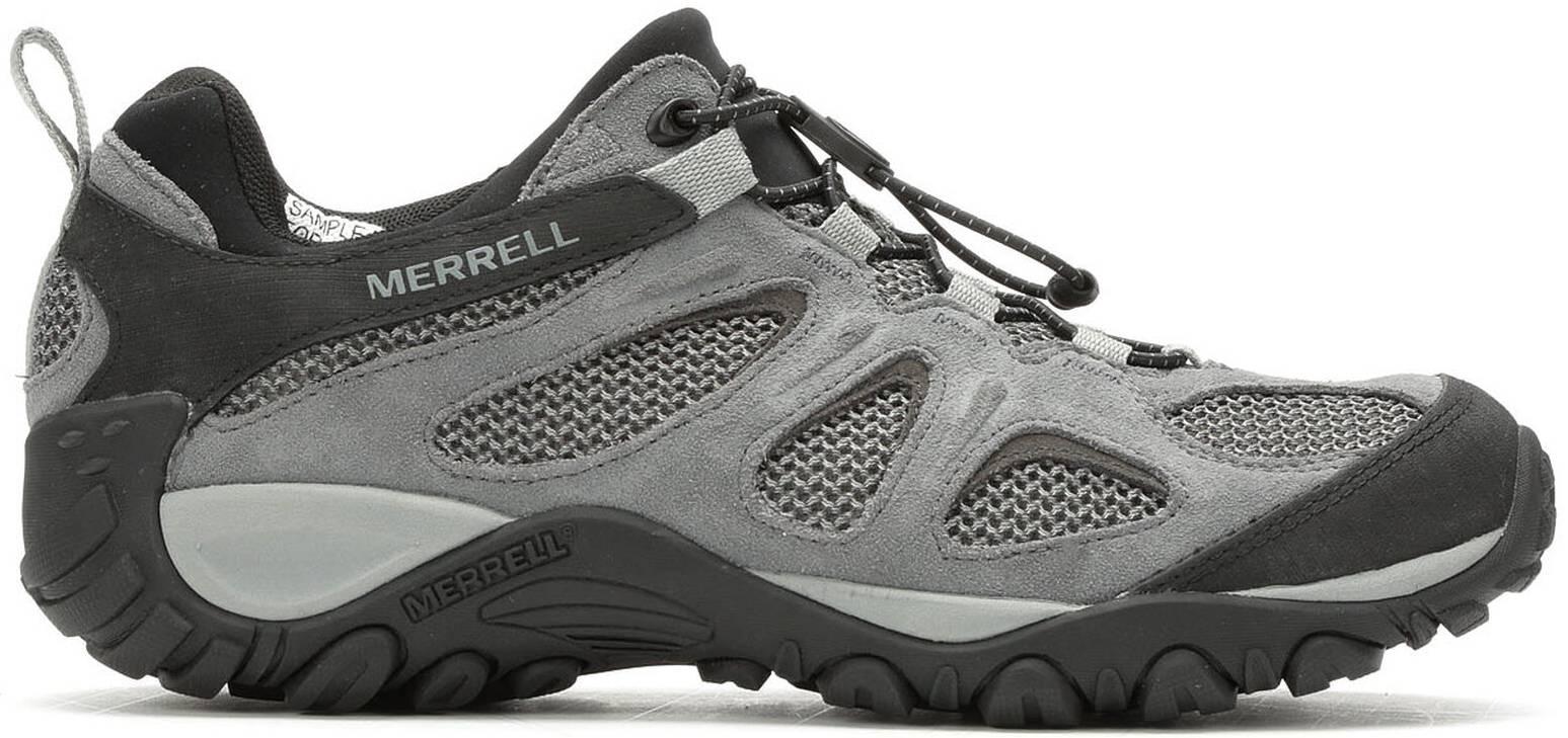 merrell shoes squeak