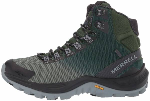 Merrell Thermo Cross 2 Mid Waterproof - Forest