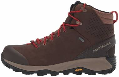 Merrell Thermo Glacier Mid Waterproof - Earth (J19243)