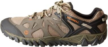 Merrell All Out Blaze Aero Sport - Khaki (J32827)