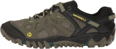 Merrell All Out Blaze Aero Sport - Verde Dusty Olive (J37687)