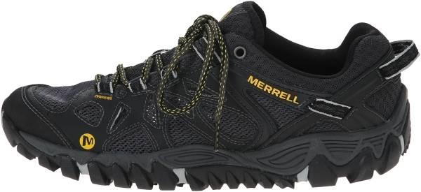 Merrell All Out Blaze Aero Sport - Black