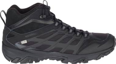 Merrell Moab FST Ice+ Thermo - Black (J85897)