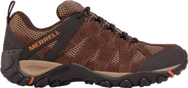 Merrell Accentor 2 Vent - Dark Earth (J48519)