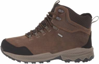 Merrell Forestbound Mid WP - Cloudy (J16497)