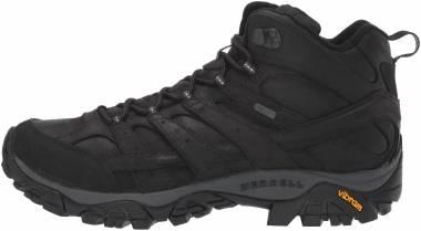 Merrell Moab 2 Prime Mid Waterproof - Black (J99739)