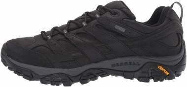 Merrell Moab 2 Prime Waterproof - Black (J99731)