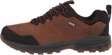 Merrell Forestbound Waterproof - Brown (J16503)