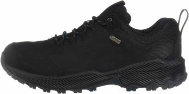 Merrell Forestbound Waterproof - Black (J77291)